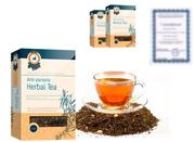Herbal Tea Anti Parasite
